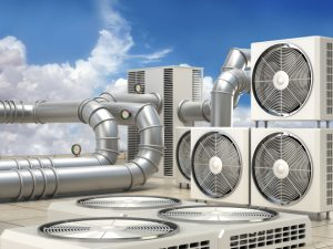 Air Conditioning Plant 1