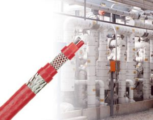 Power-Limiting Heating Cables
