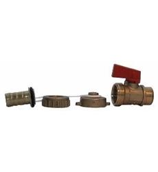 LK 454 Drain valve