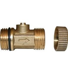 LK 906 Drain valve