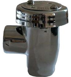 288 AC-HA Vakuum Valve