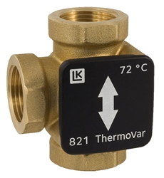 LK 821 ThermoVar