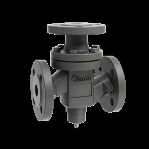 clorius mixing valve h3f