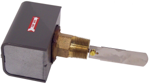 Airflow switch